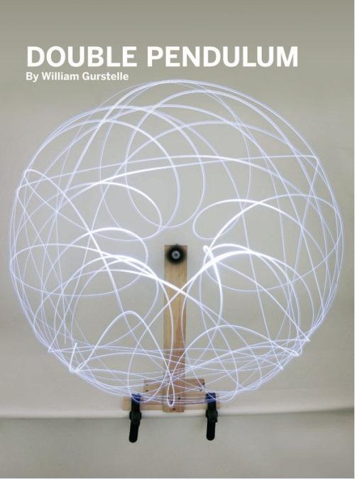 Weekend Project: Double Pendulum (PDF)