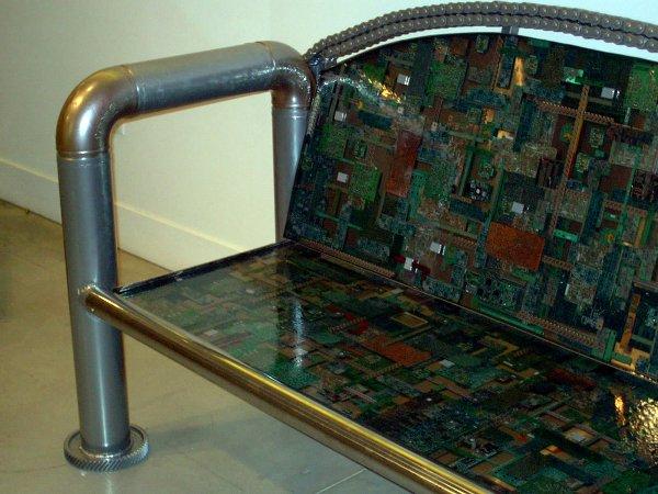 Circuit Board Bench