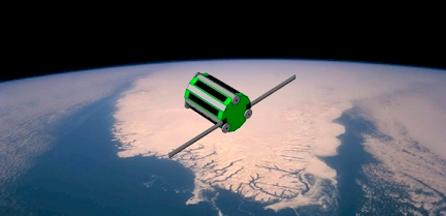 ,000 DIY satellite kit