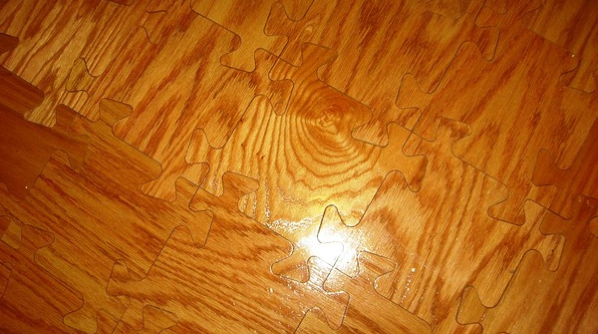 article featured image - Puzzle Wood Flooring