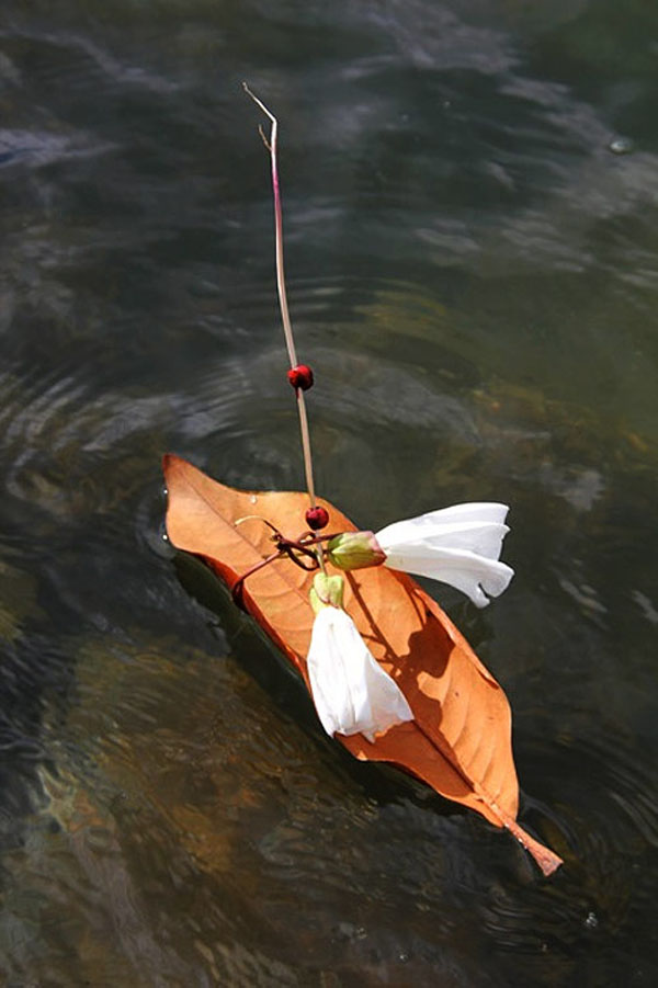 """More """"Little Drifter"""" boats from around the world"""