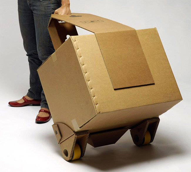 Move-it makes moving easy and green