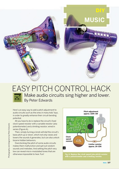 Weekend Project: Easy Pitch Control Hack (PDF)