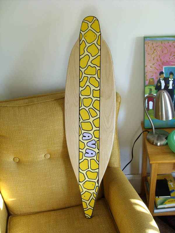 Awesome custom skateboards