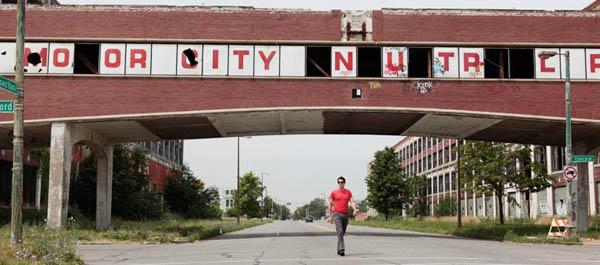 Detroit Lives documentary