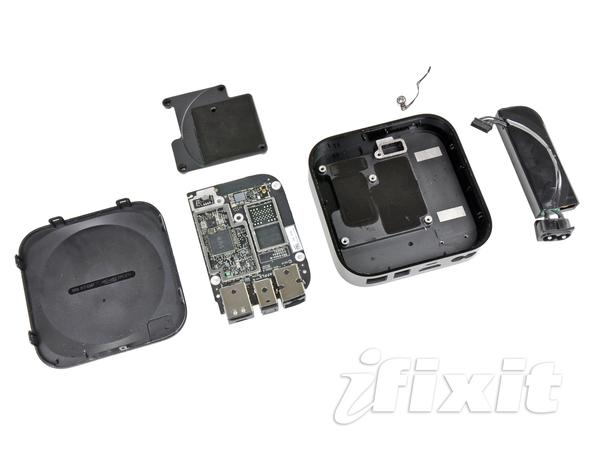 Apple TV 2G teardown