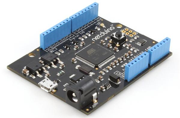 Pointless fun: Netduino powered Morse code interpreter