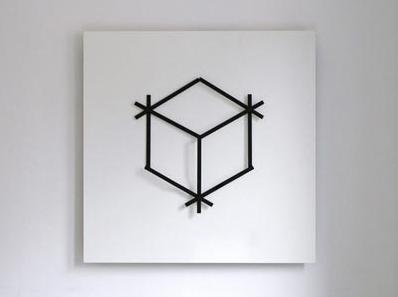 Processing/clock art