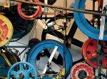NYC Makers: Rube Goldberg Open Call