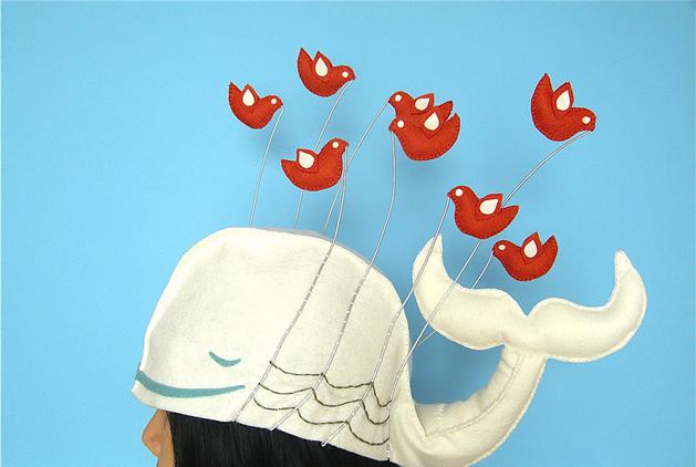 Fail Whale hat
