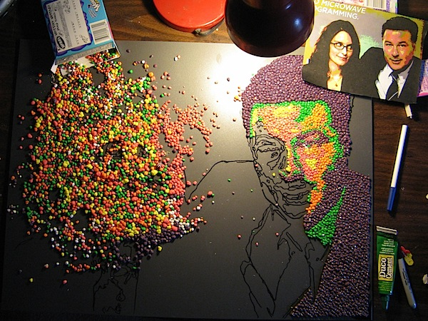 How-To: Preserve a Candy Portrait