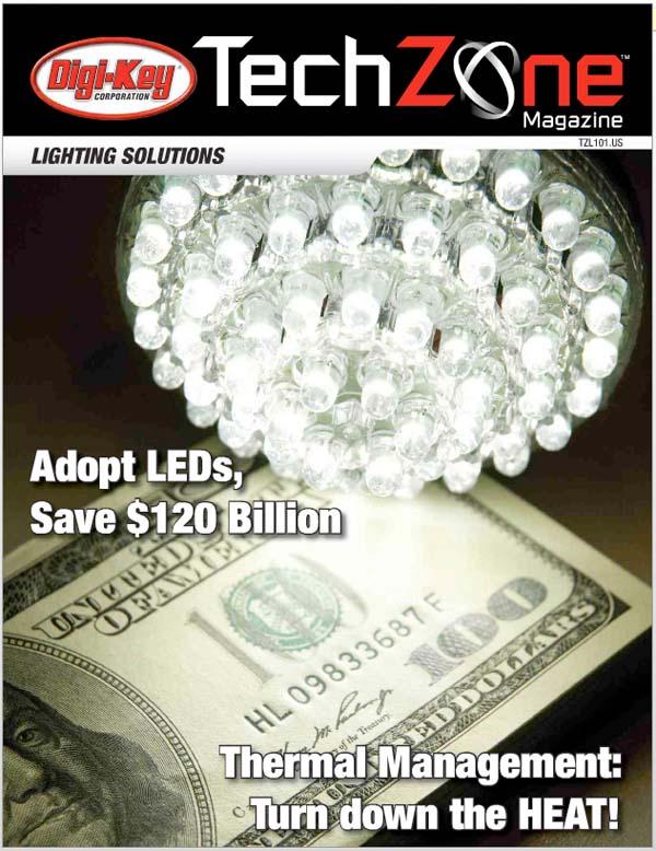 Digi-Key's TechZone Magazine
