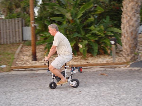 MAKE Karts and Wheels Contest: Get published!
