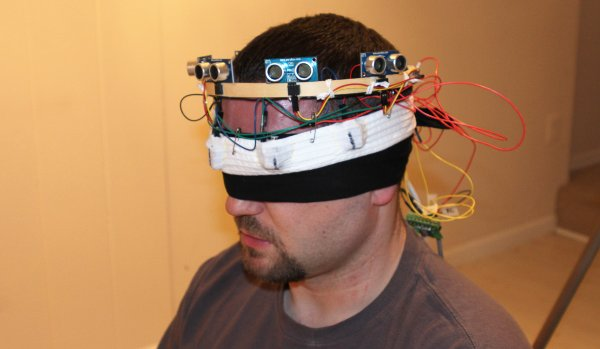 Project HALO helps you navigate without sight