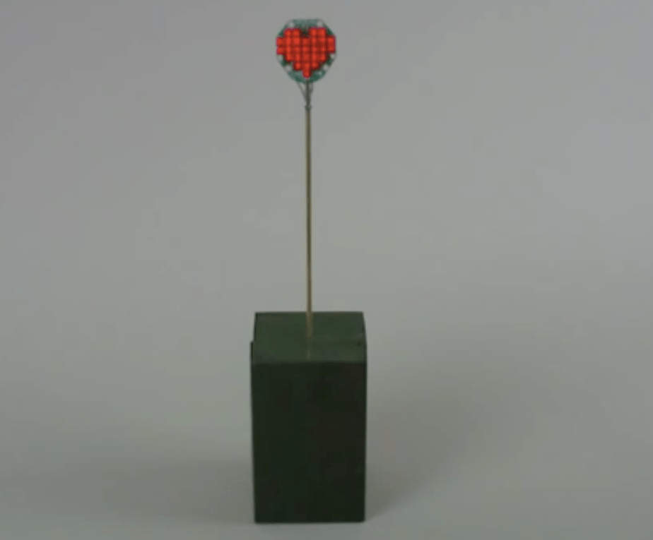 How-to Tuesday: Valentines LED display