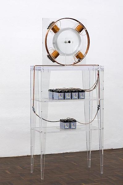 Prototype II by Nick Laessing