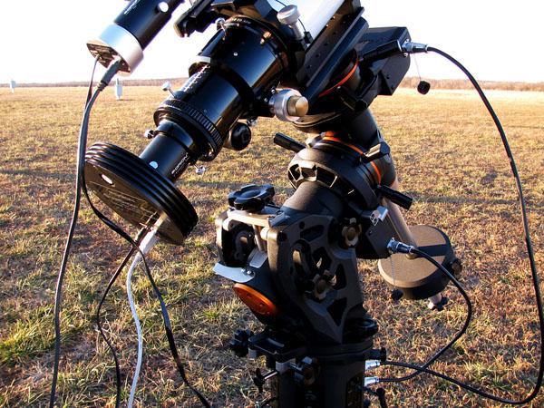Telescope pr0n