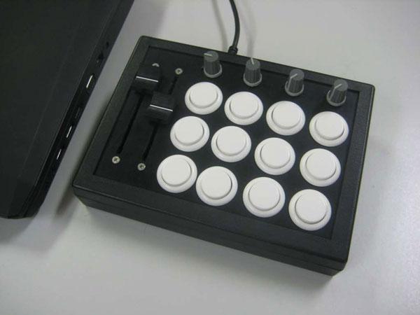 How-To: Arcade Button MIDI Controller
