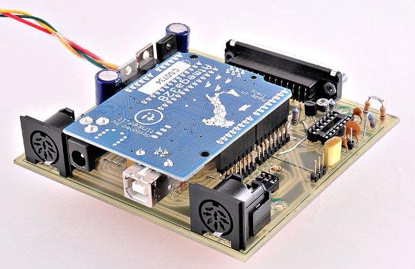 Arduino Design Trick: Make an Upside-Down Shield
