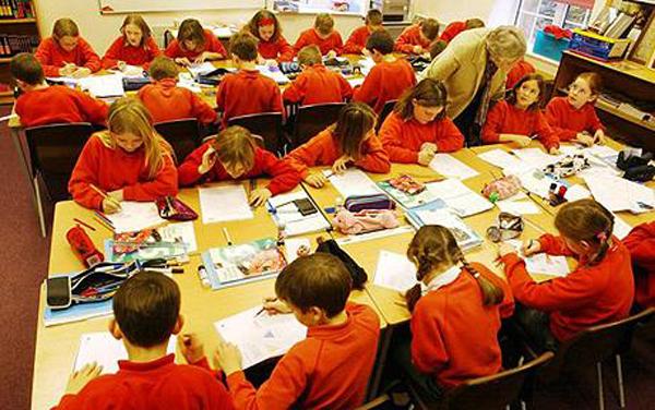 MAKE chosen as #1 education site by UK Telegraph