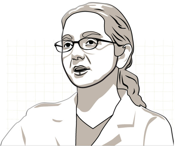 """Ladyada Among """"Most Influential Women in Tech"""" 2011"""