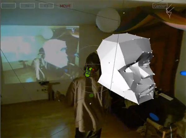 Kinect 3D Modeler