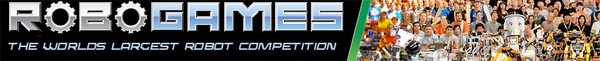 RoboGames Call For Papers and Projects