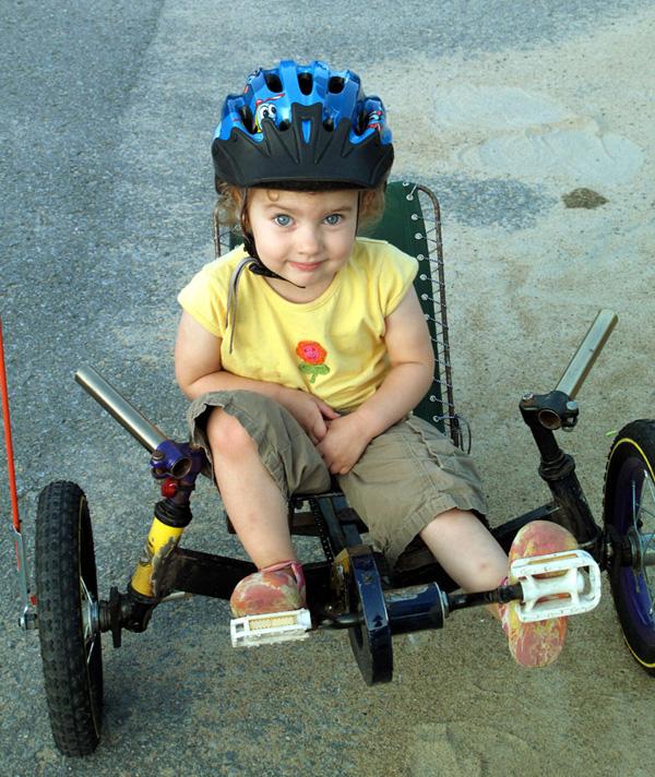 Top 10:  Recumbent Bikes