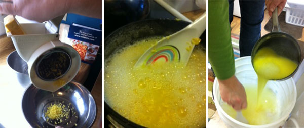 How-To: Make Your Own Laundry Detergent