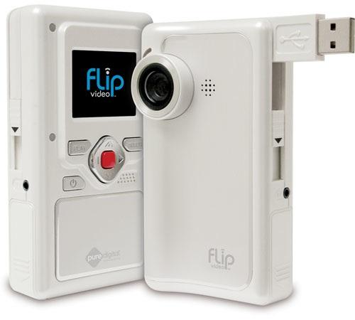 RIP Flip Camera: Hey Cisco Open Source The Camera