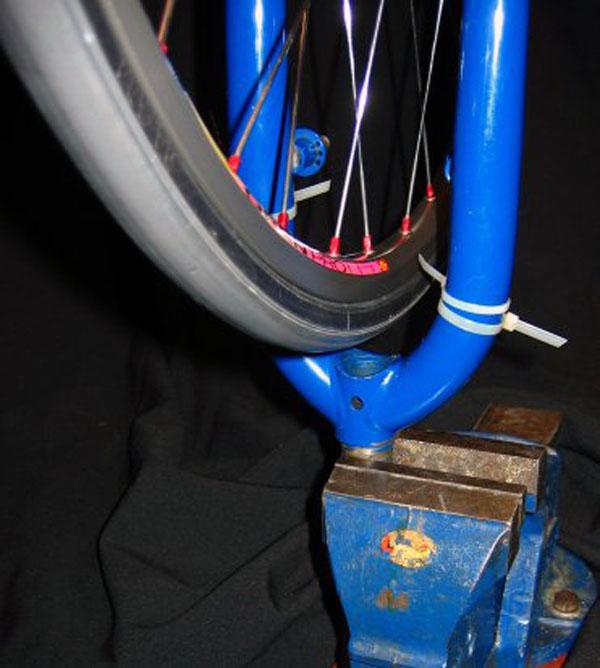 Top 10: Bike Repair