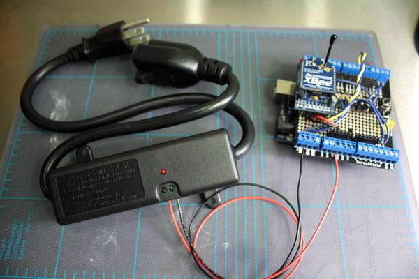 Blendophone Project Build Part 2