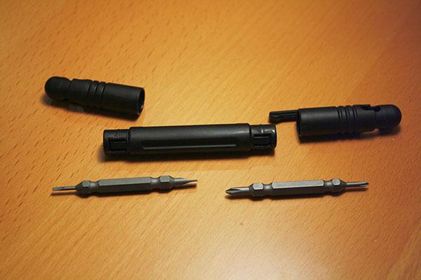 Tool Review: Technician's Pocket Screwdriver