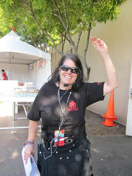 A Peek at the People Who Make Maker Faire