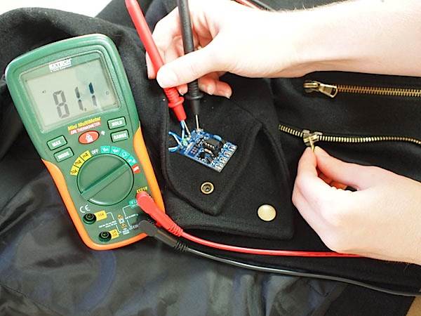 Toolbox Review: Extech EX210 Multimeter