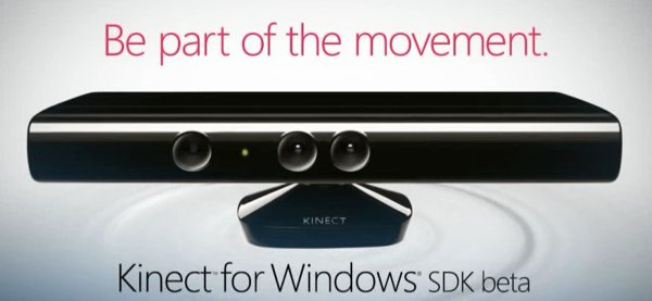 Microsoft Channel 9 Live's day of Kinect SDK hacking starting right now