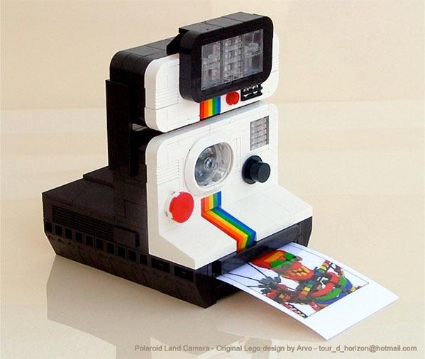 Lego Camera & Video Roundup