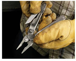 """""""Tips My Dad Says"""" (with a SuperTool 300 Giveaway from Leatherman!)"""