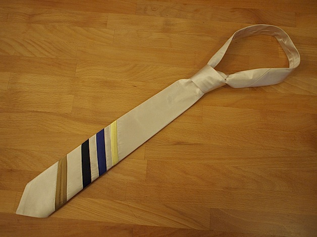 How-To: Resistor Necktie
