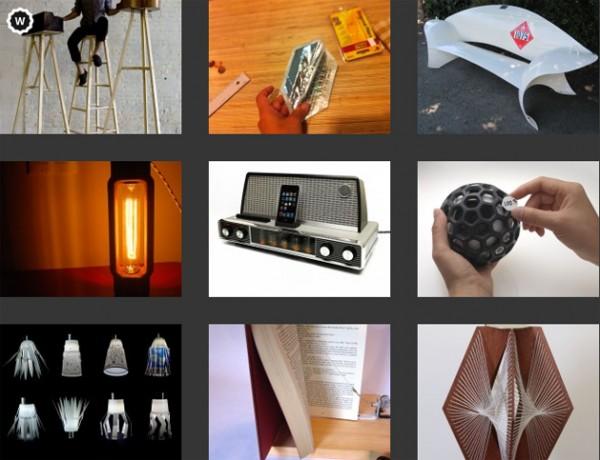 Core77 Design Awards DIY/Hack/Mod Winners