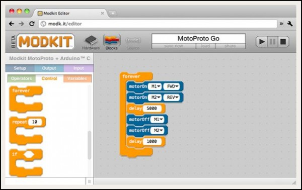 Modkit's Alpha Club Offers New Features
