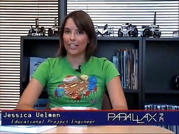 "Makey Awards 2011 Nominee 07: Parallax, Inc., ""Best Education/Outreach Program"""