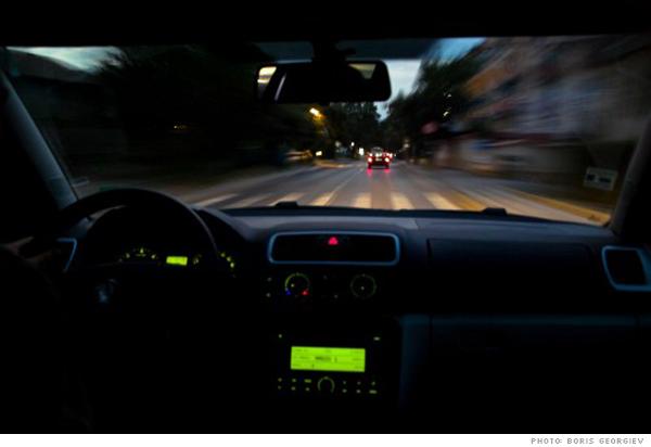 Car Seat Camera Mount