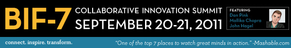 Some of the Makers at the Upcoming BIF Collaborative Innovation Summit