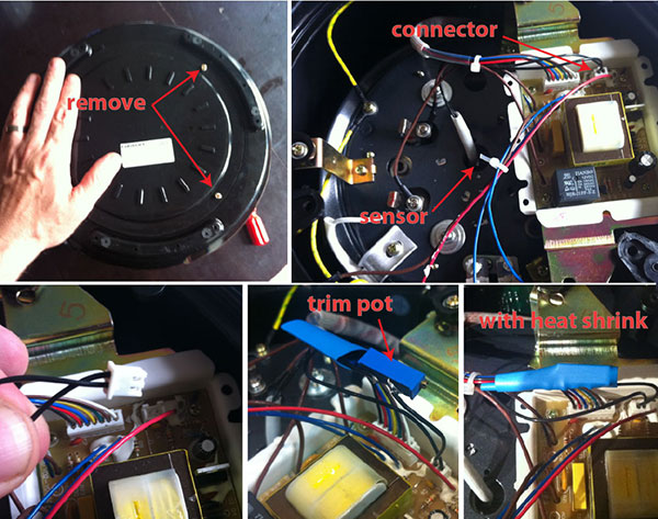 Hacking Electric Pressure Cookers