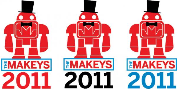 Reminder:  Makeys Voting Closes Friday Night!