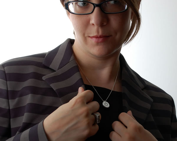 iNecklace and Massive Jewelry Roundup