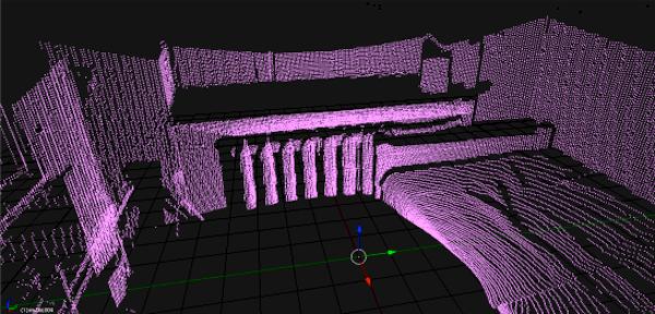Camera + Turntable + Laser = 360° Scanner