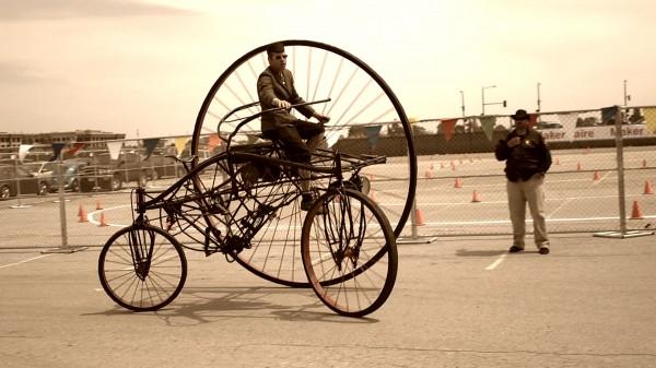 Fun Bike Unicorn Club: Todd Barricklow (video)
