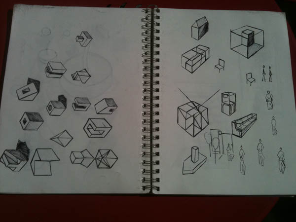 Zero to Maker: Gateway to Making… Drawing